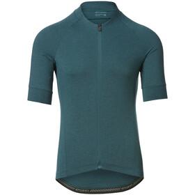 Giro New Road Maillot Hombre, verde